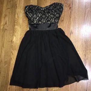 Lulu's Party Dress